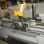 manutenzione macchine industriali