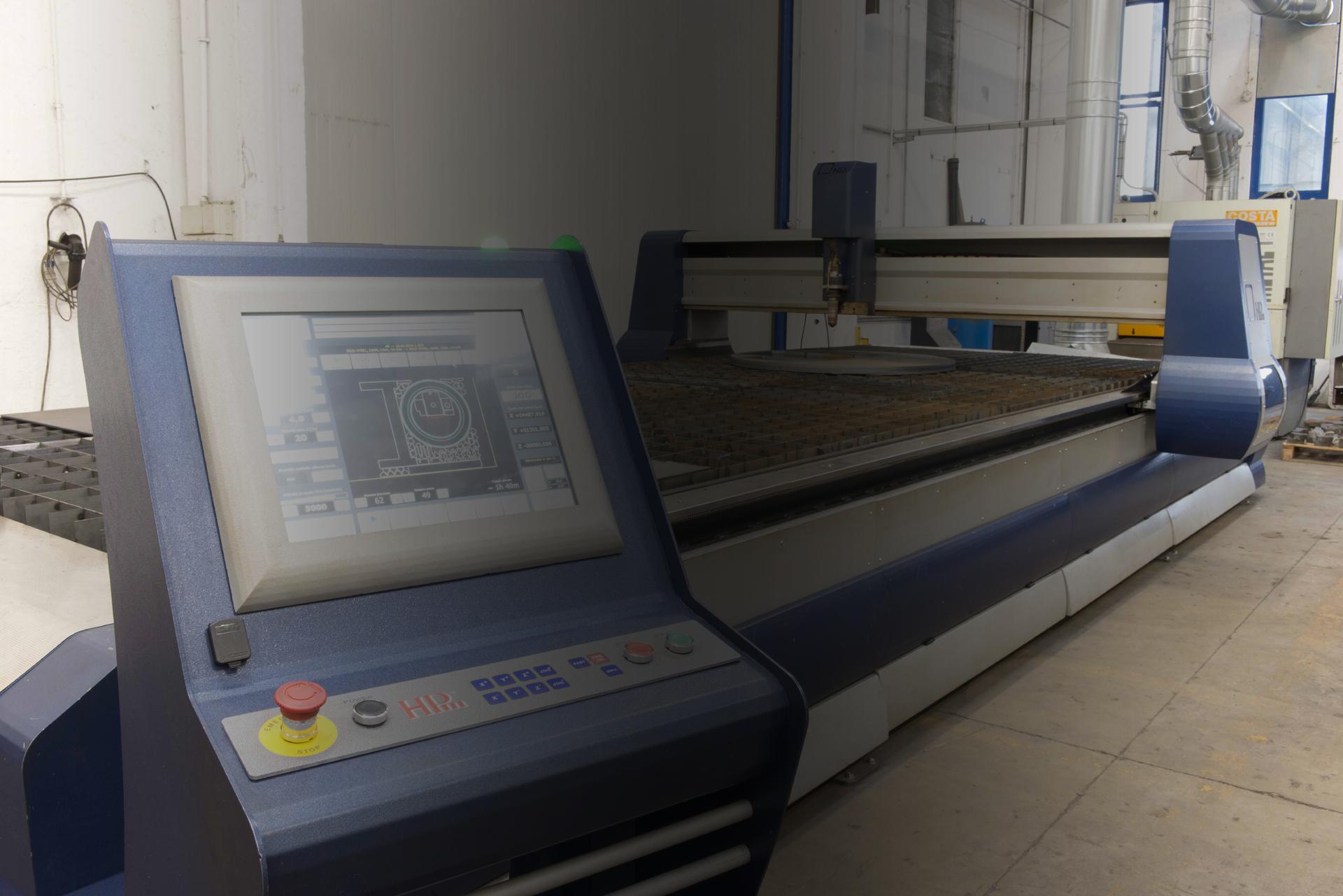 Macchine CNC mec carp