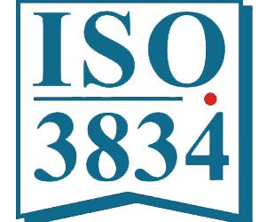 Mec Carp ISO 3834