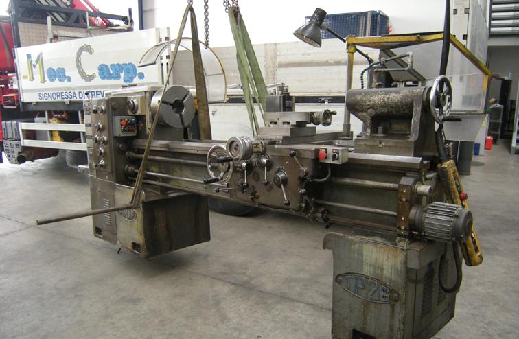 mec carp manutenzioni meccaniche
