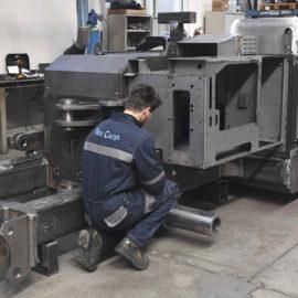 produzione macchine veneto
