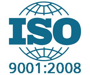 Mec Carp ISO 9001